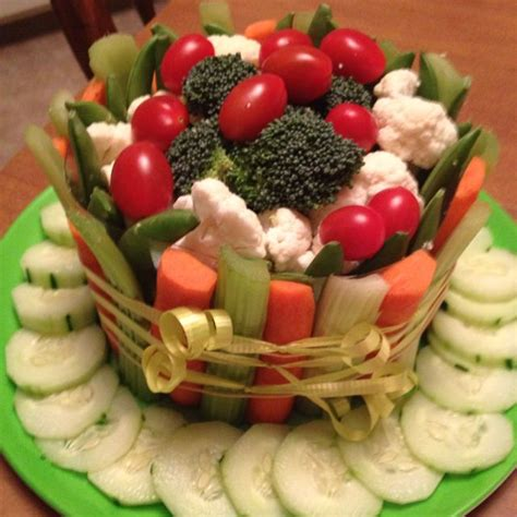 We did not find results for: Vegetable birthday cake (for those strict dieters or ...