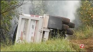 One Dies In Vehicle Fire Near Tecumseh - News9.com ...