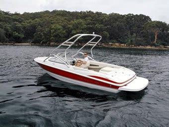 American Bowrider Boat Brands by Maxum 1900 Sr3 Review Trade Boats Australia