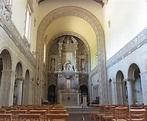 Paintsites Blog: Carmelite Monastery, Santa Clara Thursday ...