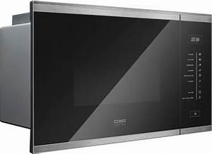 Caso Emgs 25 : caso germany einbaumikrowelle emgs 25 premium mit grill 25 liter 900 watt online kaufen otto ~ Indierocktalk.com Haus und Dekorationen