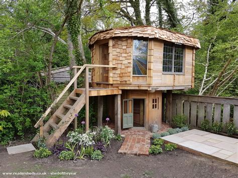 the shed the shed cabin summerhouse from garden owned by