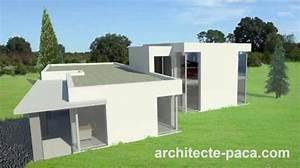 Plan Grande Maison : maison contemporaine grande familled 39 architecte 168 villa contemporaine ~ Melissatoandfro.com Idées de Décoration