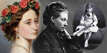 Princess Alice and the Tragic Kiss of Fate – 5-Minute History