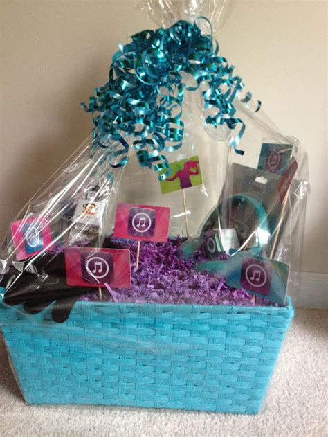 raffle baskets ideas images  pinterest gift ideas basket gift  gift basket ideas