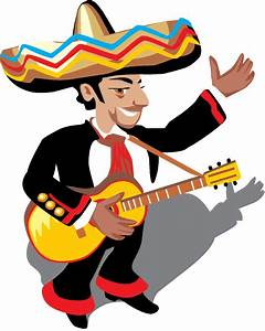 Download Mexico Clip Art ~ Free Clipart of Mexican Food ...