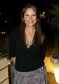 Rebekah Elmaloglou is on a mission to lose 10 kilos ...