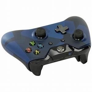 Xbox One Wireless Controller Limited Edition Armed Forces ...