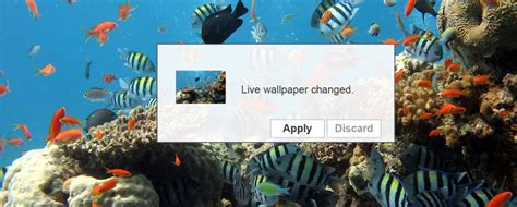 Win 10 Animated Wallpaper - how to set live wallpapers animated desktop backgrounds