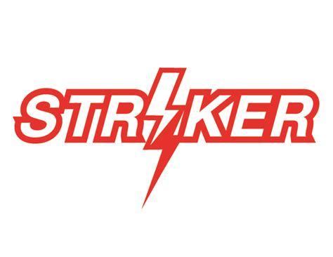 striker logo jayaredesign