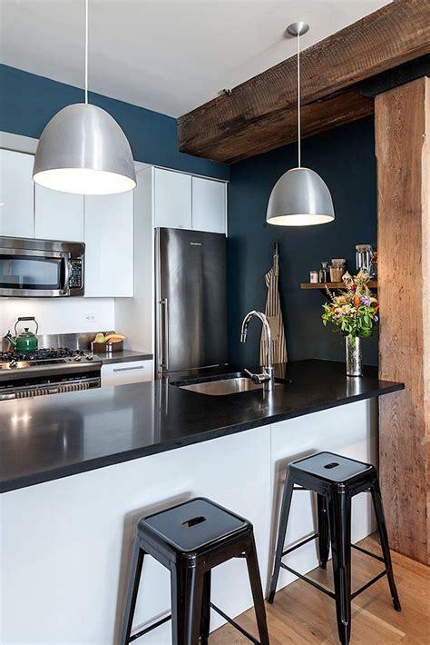 decoracion departamento pequenos combinando estilos