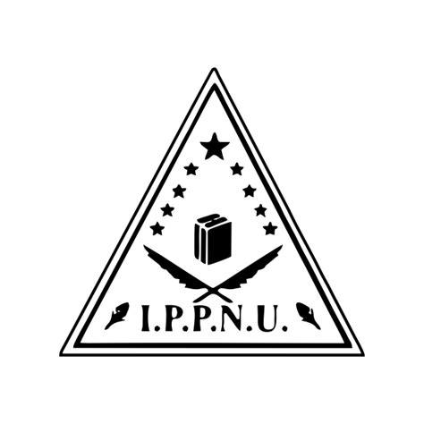 Logo Ippnu Terbaru 87