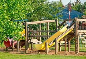 Spielplatzbau In Lage Lemgo Detmold