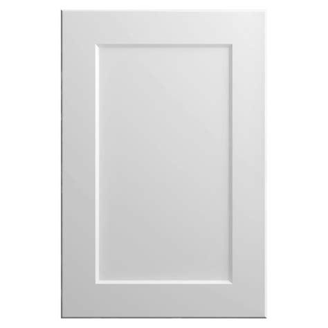 shaker cabinet doors home depot hton bay 12 75x14 in cabinet door sle in shaker