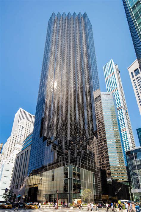 Trump Tower | New York, NY
