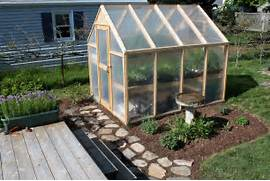 Build Small Greenhouse Diy Mini Greenhouse Building A Greenhouse