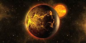 Planet Titan