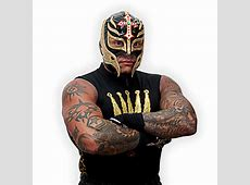 WWE Rey Mysterio Page 7