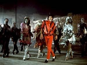 Thriller   Jungle Turns
