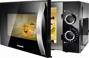 Hanseatic Premium Line Mikrowelle : hanseatic mikrowelle 20 liter garraum 700 watt per raten baur ~ Indierocktalk.com Haus und Dekorationen