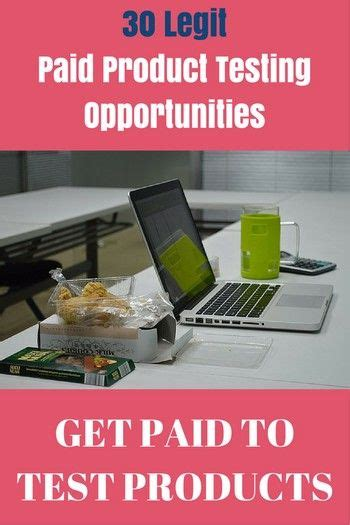 Paid Product Testing From Home by Product Testing Items For Free 40 Legit Companies That