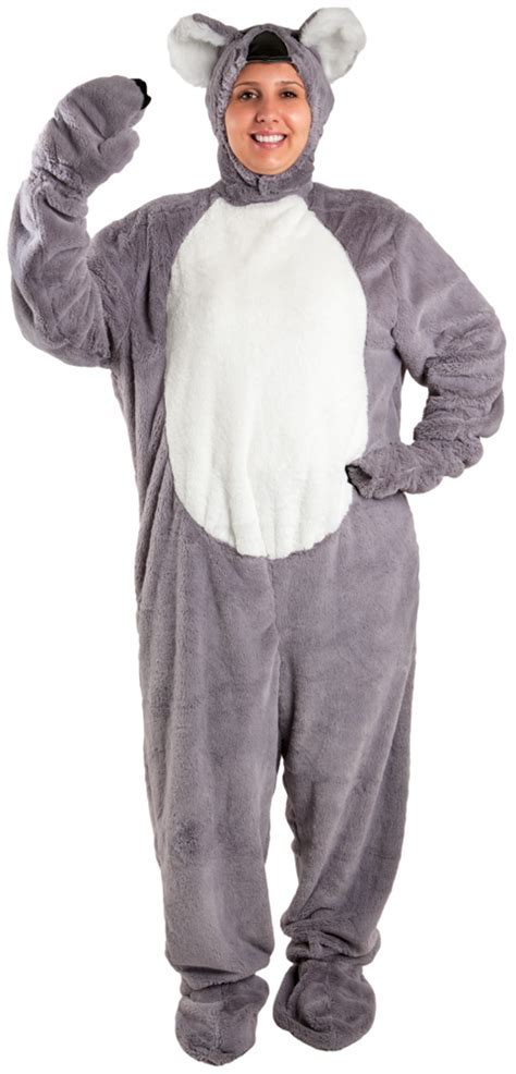 Adult Koala Bear Costume   Best Men's Costumes 2015