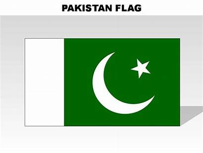 Pakistan Country Powerpoint Qatar Flags Clipart Presentation