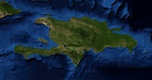 Hispaniola - Wikipedia