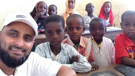 zain bhikha visits islamic relief west africa projects