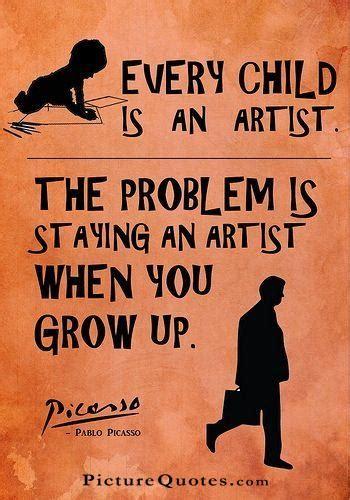 famous picasso quotes quotesgram