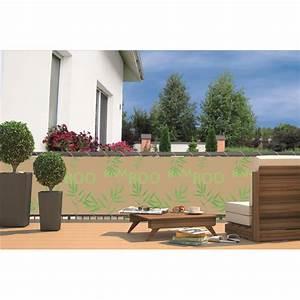 balkon sichtschutz sichtschutzplane fur balkon geland With französischer balkon mit plane für gartenzaun