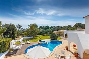 Ferienhaus In Spanien Kaufen : spanien ferienhaus am meer mit pool bau von hausern und hutten ~ Frokenaadalensverden.com Haus und Dekorationen
