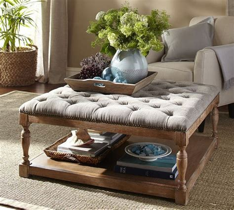 Leather Upholstered Coffee Table by Upholstered Coffee Table Design Images Photos Pictures