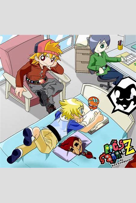 The gallery for --> Powerpuff Girls Z Rowdyruff Boys Episodes