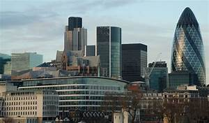 Top Amazing Buildings In London That You Absolutely See