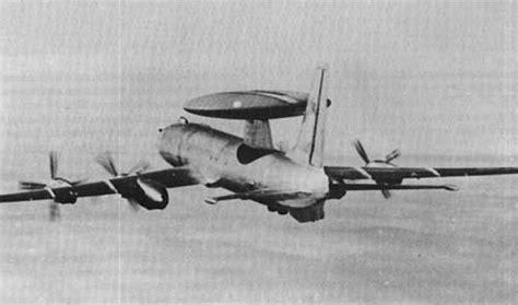 Tupolev Tu126 Moss