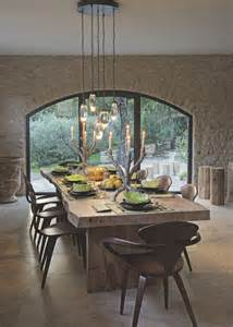 Table Et Chaise Salle A Manger Moderne by Decordemon A Holiday Home Between Tradition And Modernity