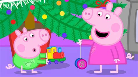 Peppa Pig English Episodes In 4k
