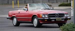 1986 Mercedes