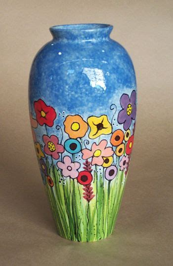 click   view larger image pottery painting ideas