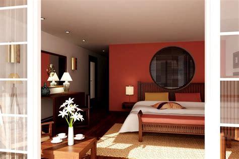 deco japonaise chambre réaliser une décoration chambre japonaise