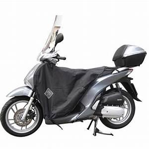 Cubrepiernas Termoscud Tucano  Honda Sh 125    150 Desde