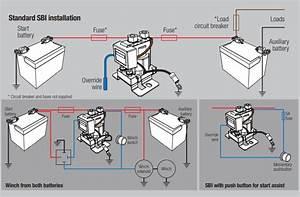 Redarc Smart Start Battery Isolators