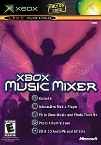 Xbox Music Mixer Wikipedia