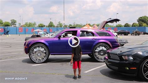 whipaddict whips by wade s certified summer car show