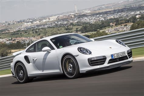 Porsche 911 Turbo Prices, Reviews And New Model