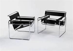 Wassily Kandinsky Chair : innovation in chair design designagenda ~ Markanthonyermac.com Haus und Dekorationen