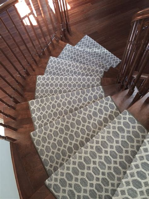 modern stair runners staircase traditional  animal