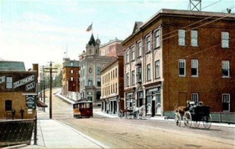 bureau de poste sherbrooke sherbrooke en photos voyage à travers le québec