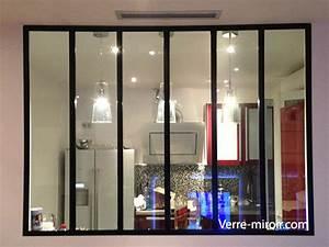 Miroir Verriere Pas Cher : verri re type atelier ~ Teatrodelosmanantiales.com Idées de Décoration
